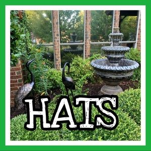Chapeaus for Sale